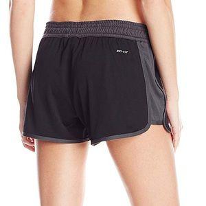 Nike 3.5 inch flyknit athletic shorts